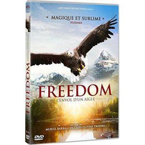 Freedom - L'envol d'un Aigle