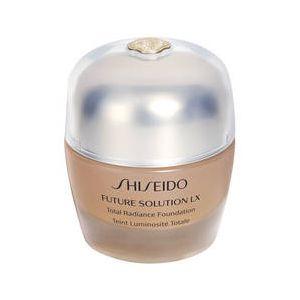 Shiseido Future Solution Rose 2 - Teint luminosité totale