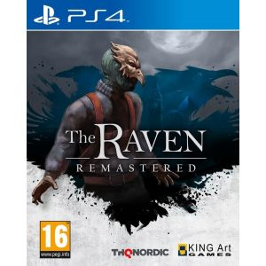 The Raven : Remastered [PS4]