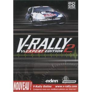 V-Rally 2 [PC]