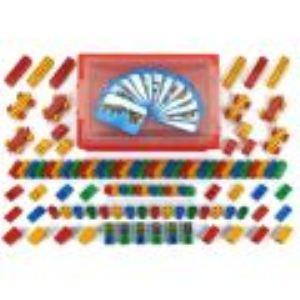 Klein Jeux magnétiques Magnetico 104 pièces