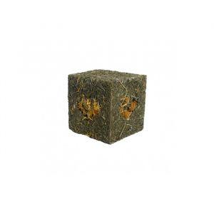 Rosewood 19517 - Jouet Cube I love Hay M - 12,5 x 12,5 x 12,5 cm - Pour rongeurs