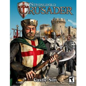 Stronghold Crusader [PC]