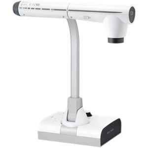 Elmo L-12iD - Caméra de document avec fonction webcam
