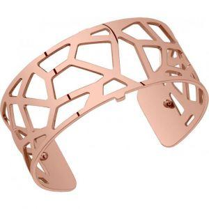 Les Georgettes Bracelet Girafe Or rose Medium