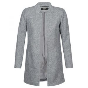 Only NOS Onlsoho Coatigan Noos TLR Manteau, Gris