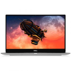"Dell XPS 13 7390 13.3"" Intel Core i5 8 Go RAM 512 Go SSD Argent - PC Ultra Portable"