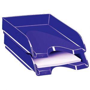 CEP Office Solutions Gloss Corbeille à courrier Violet