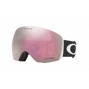 Oakley Flight Deck Matte Black Prizm HI Pink Iridium