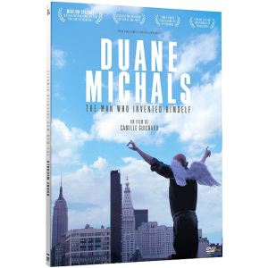 Duane Michals : The Man Who Invented Himself