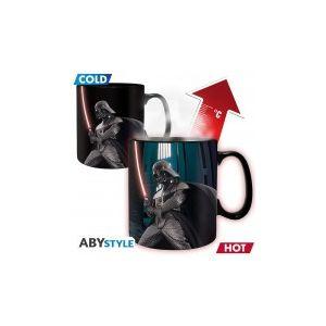 Image de Abysse Corp Mug Star Wars Dark Vador Heat Change 460 ml