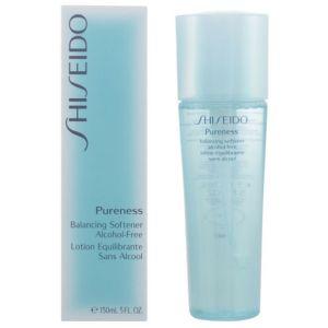 Shiseido Pureness - Lotion équilibrante sans alcool