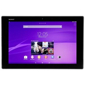 "Sony Xperia Tablet Z2 Fifa Bundle 16 Go - Tablette tactile 10.1"" sous Android 4.4 KitKat (SGP511)"
