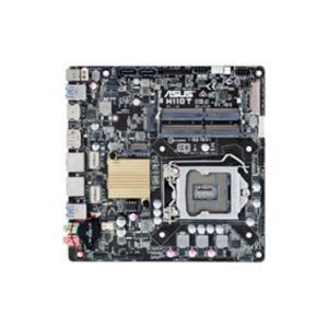 Asus H110T - Carte mère Socket LGA 1151