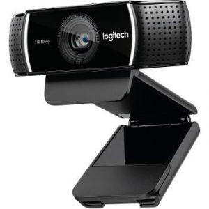 Logitech C922 Pro - Webcam HD 1080p stream