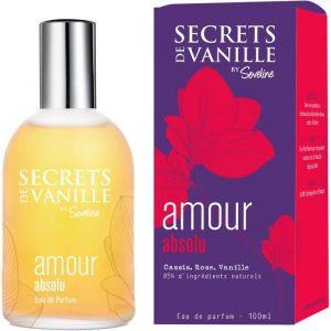 Laurence Dumont Seveline Secrets de Vanille : Amour absolu - Eau de parfum pour femme