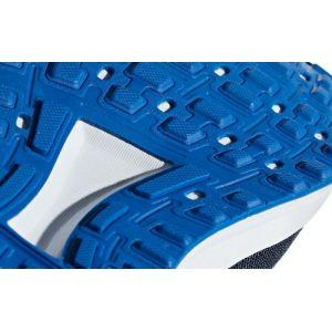 Adidas Duramo 9 Homme, Multicolore (Tinley/Azul/Azuosc 0), 42 2/3 EU