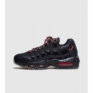 cheap for discount 3e87c b7d90 Comparer chez 3 marchands. Nike Air Max 95 Greatest Hits Femme, Noir