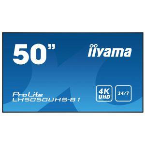 "iiyama 50"" LED - ProLite LH5050UHS-B1"