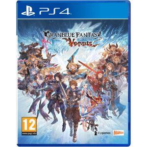 Granblue Fantasy Versus [PS4]