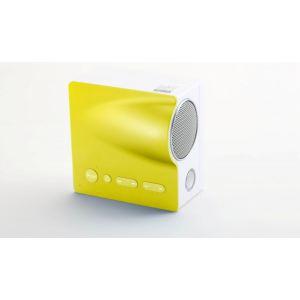 Telefunken Sound Mobile XS BS 400 - Enceinte solaire Bluetooth