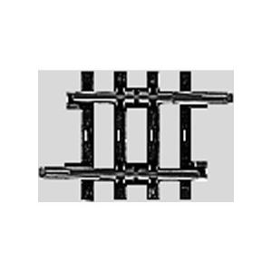 Märklin 2203 - Rail droit 30 mm - Echelle 1:87 (H0)