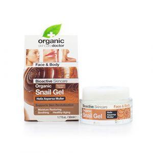 Dr. Organic Bioactive Skincare - Snail Gel