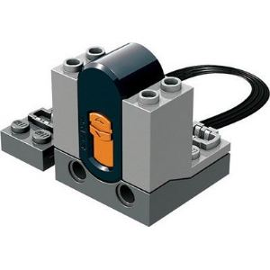 Lego 8884 - Récepteur infrarouge Power Functions IR RX