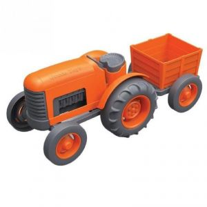 Green Toys Le tracteur