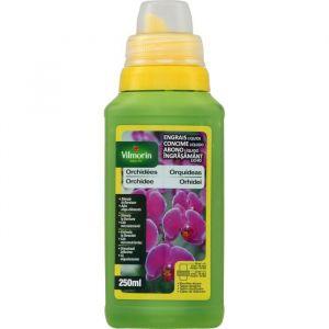 Vilmorin Engrais liquide Orchidées - 250 ml