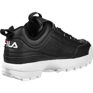 FILA Disruptor Low W chaussures noir 38,0 EU
