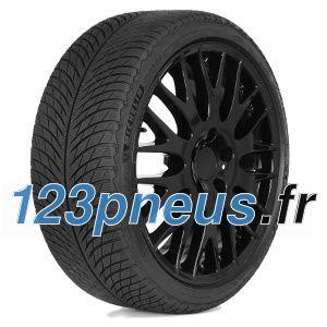 Michelin 225/55 R18 102V Pilot Alpin 5  XL M+S