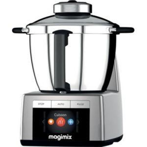 Magimix Cook Expert - Robot cuiseur multifonction