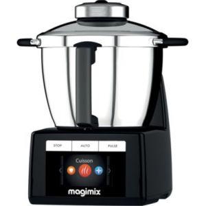 Image de Magimix Cook Expert - Robot cuiseur multifonction