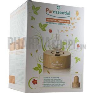 Puressentiel Diffuseur d'huiles essentielles à nébulisation