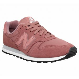 Image de New Balance Wl373 W chaussures rose 37,5 EU