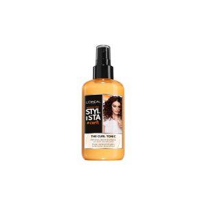 L'Oréal The curl tonic - Spray Stylista #Curls
