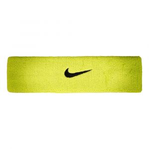 Nike Couvre-chef -accessories Swoosh Headband - Taille One Size