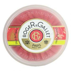 Roger & Gallet Fleur de Figuier - Savon parfumé