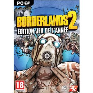 Borderlands 2 [PC]