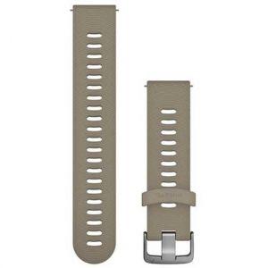 Garmin Bracelet de rechange Forerunner 645, sandsteinfarben sable