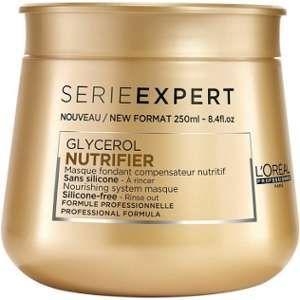 L'Oréal Nutrifier - Masque fondant sans silicone