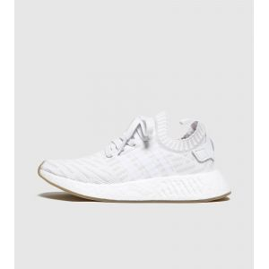 Adidas Baskets basses NMD Blanc Originals