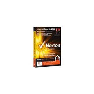 Norton Internet Security 2012 - Mise à jour du contrat [Windows]