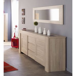 buffet de salle a manger comparer 1088 offres. Black Bedroom Furniture Sets. Home Design Ideas