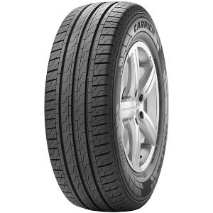 Pirelli Pneu utilitaire été : 195/75 R16 107T Carrier