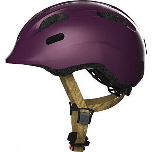 Abus Casque Smiley 2.0 Royal Violet