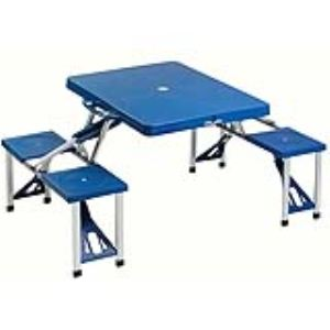 Table de camping valise - Comparer 70 offres