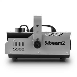 Beamz S900 - Machine à fumée DJ effet disco 900W