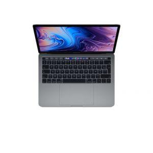 Apple MacBook MacBook Pro 13.3'' Touch Bar Sur Mesure : 1 To SSD 16 Go RAM Intel Core i7 quadricour à 2.8 GHz Gris sidéral Nouveau
